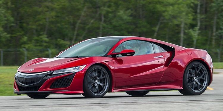 20 Cars You Didn T Know Could Go 0 To 60 In Less Than 4 Seconds