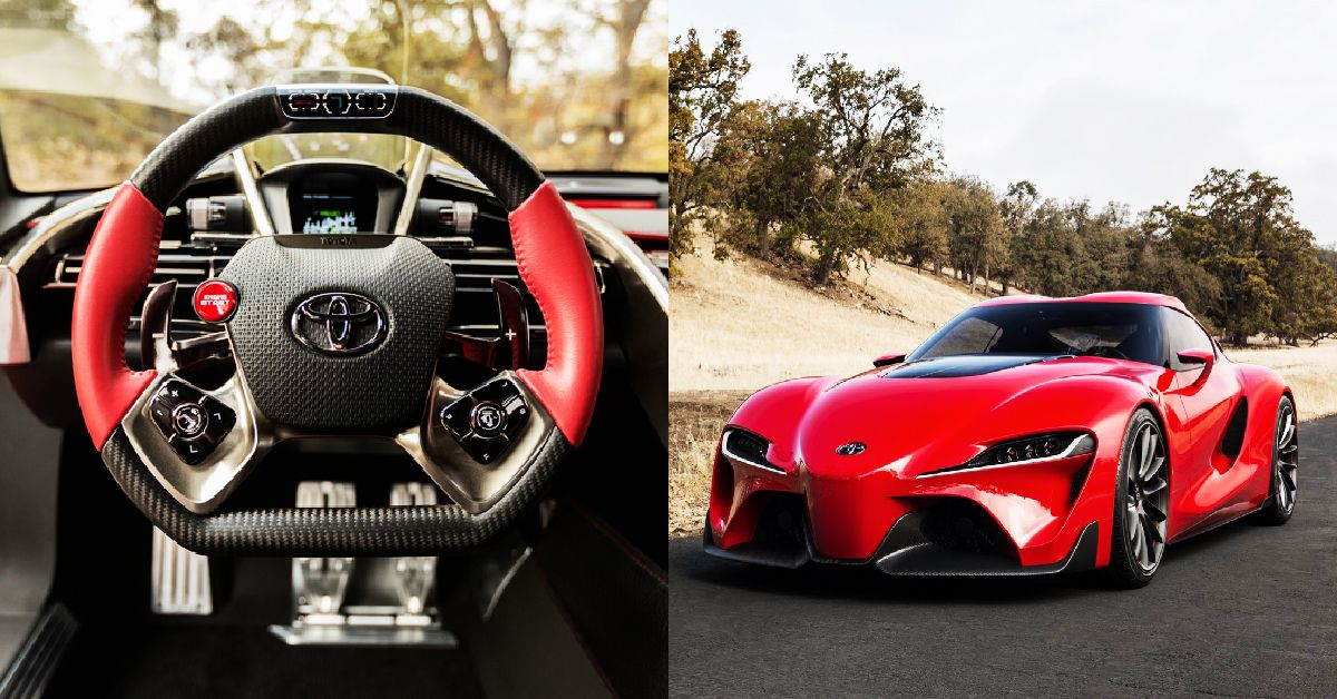 20 Concept Cars That Ll Probably Hit The Streets In 2020
