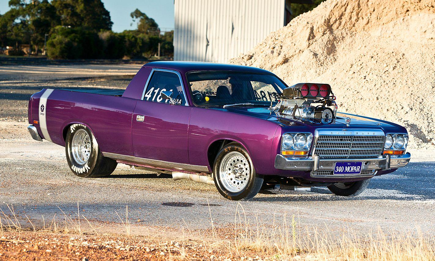 20 Custom Mopars Every Gearhead Needs To See   HotCars