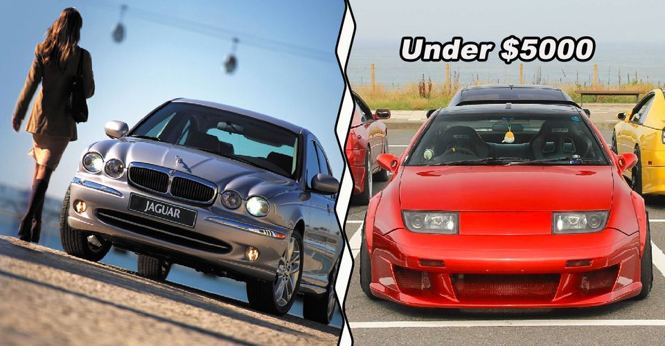 10 Sick Cars You Can Buy For Under 5 000 And 10 To Avoid