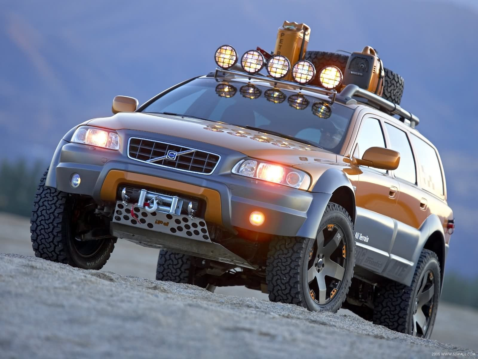 These Car Modifications Are Illegal In The US