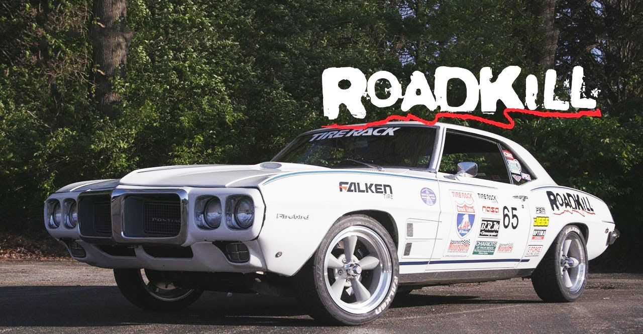 Roadkill: 20 Behind The Scenes Facts Every Fan Needs To Know