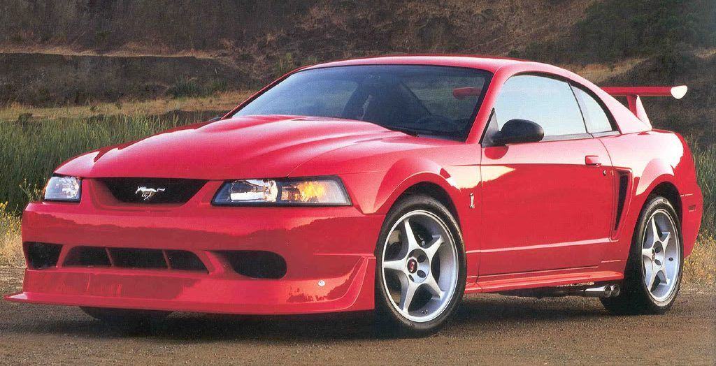 10 Of The Fastest Cars Of The '90s (And The 10 Slowest) | HotCars