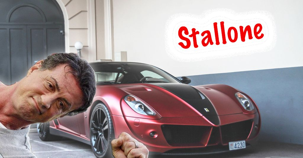 The Top 20 Ferrari Models Of All Time Moneyinc Com >> 20 Ferraris That Were Modded To Perfection Hotcars