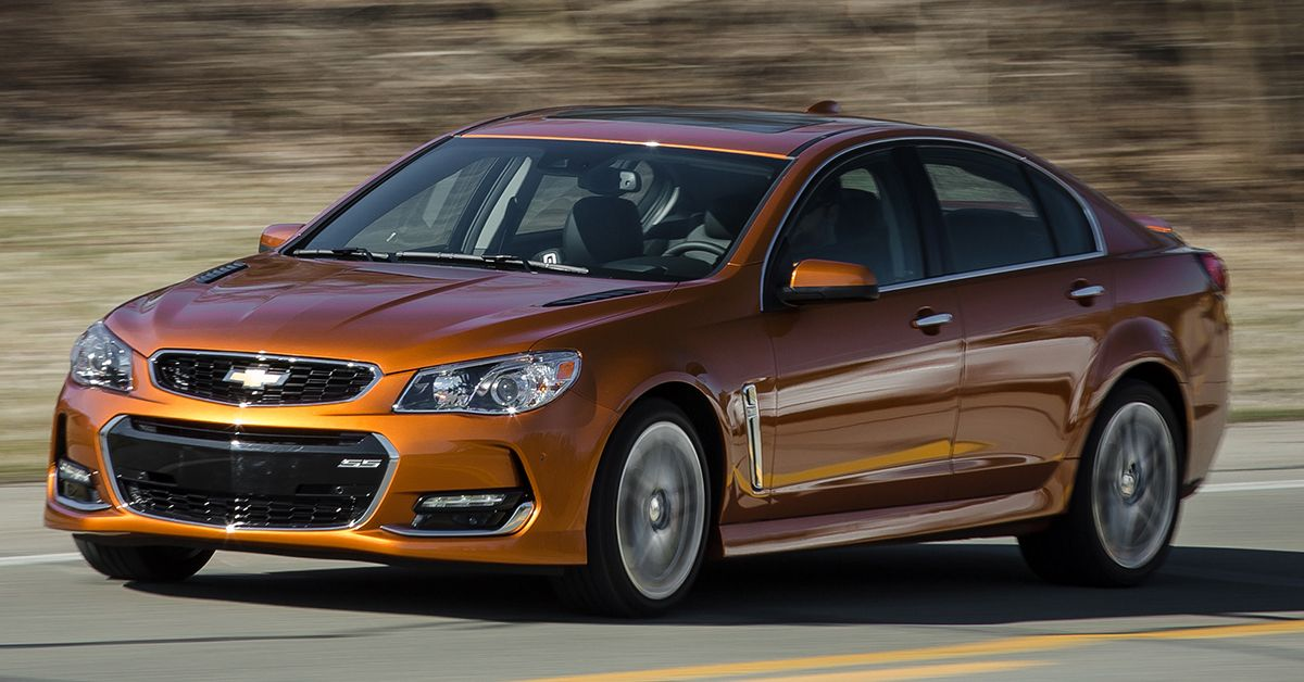 25 New Sedans You Shouldn T Spend A Dime On Hotcars