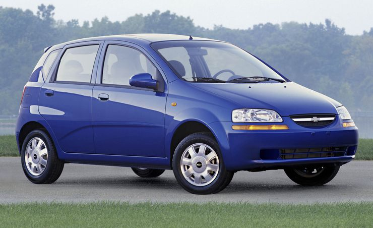 20 2000s Hatchbacks We Wouldn T Spend A Dime On Hotcars