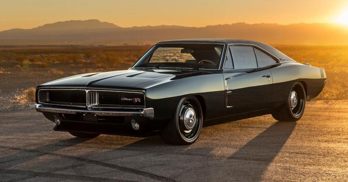 10 classic muscle cars worth owning and 10 not worth your time - Pictures of muscle cars ...