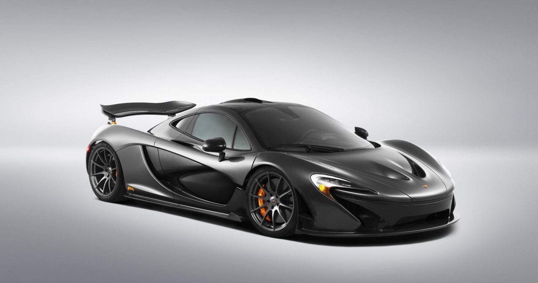 McLaren P1 To Make Return In 2025 | HotCars