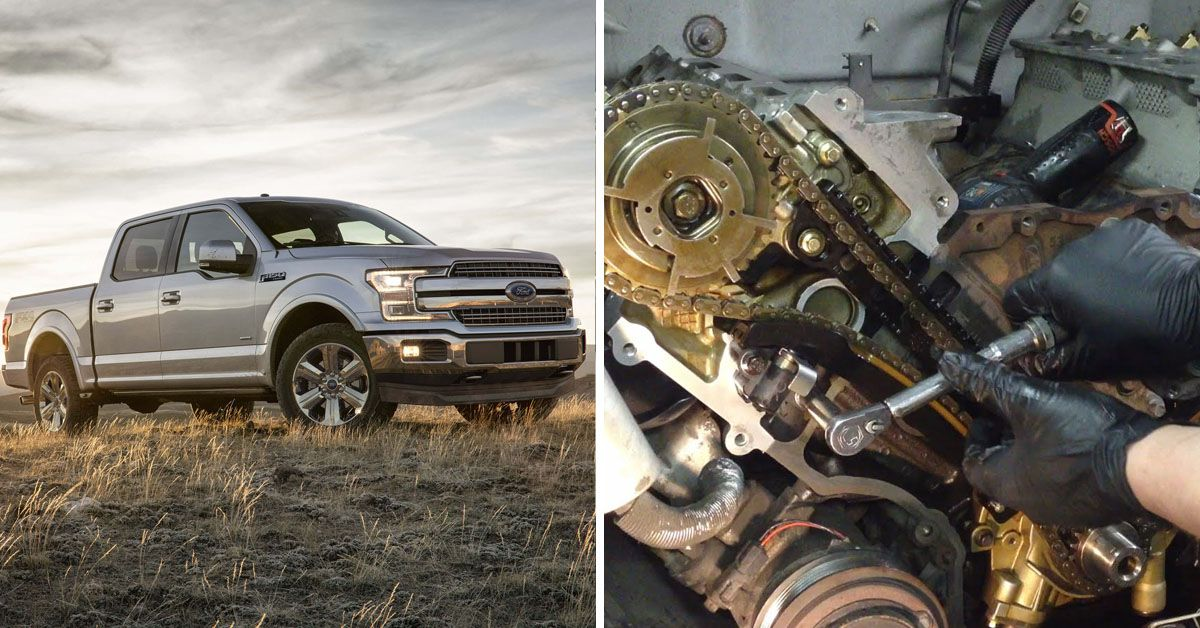 20 Reasons Why Buying A Ford Pickup Truck Is A Bad Idea