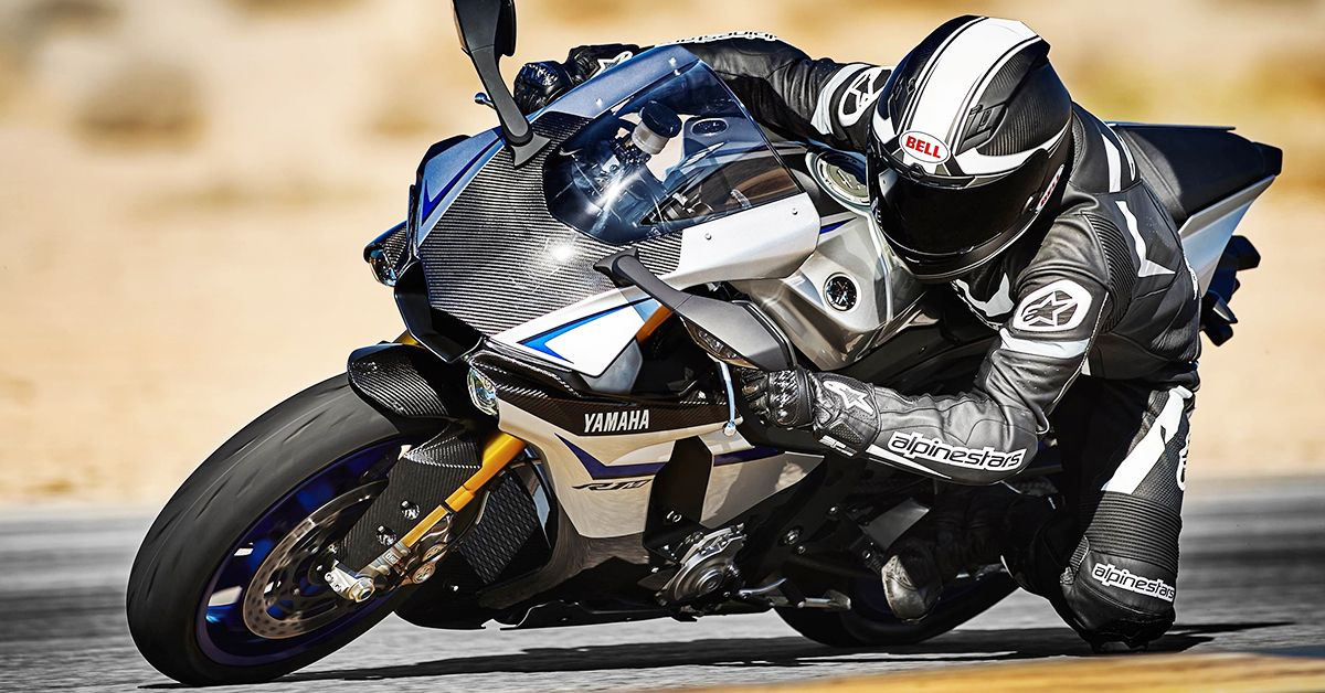 20 Facts Everyone Should Know About Yamaha Motorcycles   HotCars