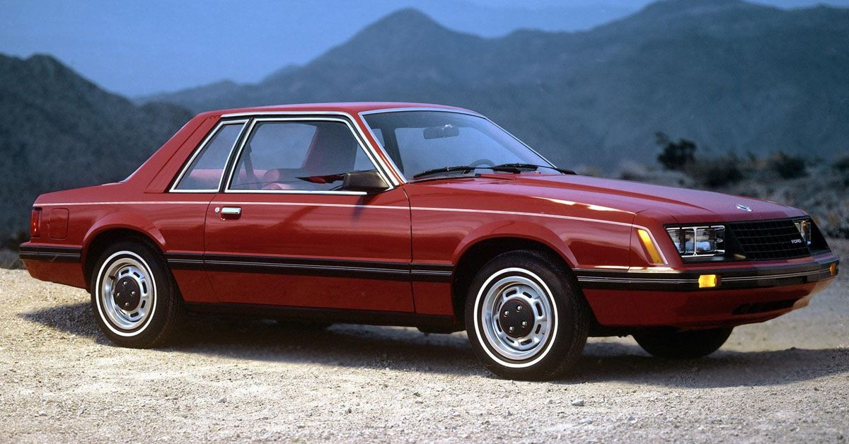 10 Domestic Cars From The 80s Still Worth Buying (And 10