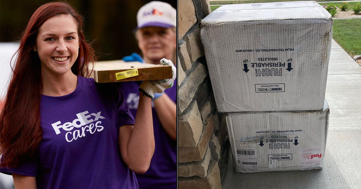 20 Surprising Things Most People Don't Know About FedEx Drivers