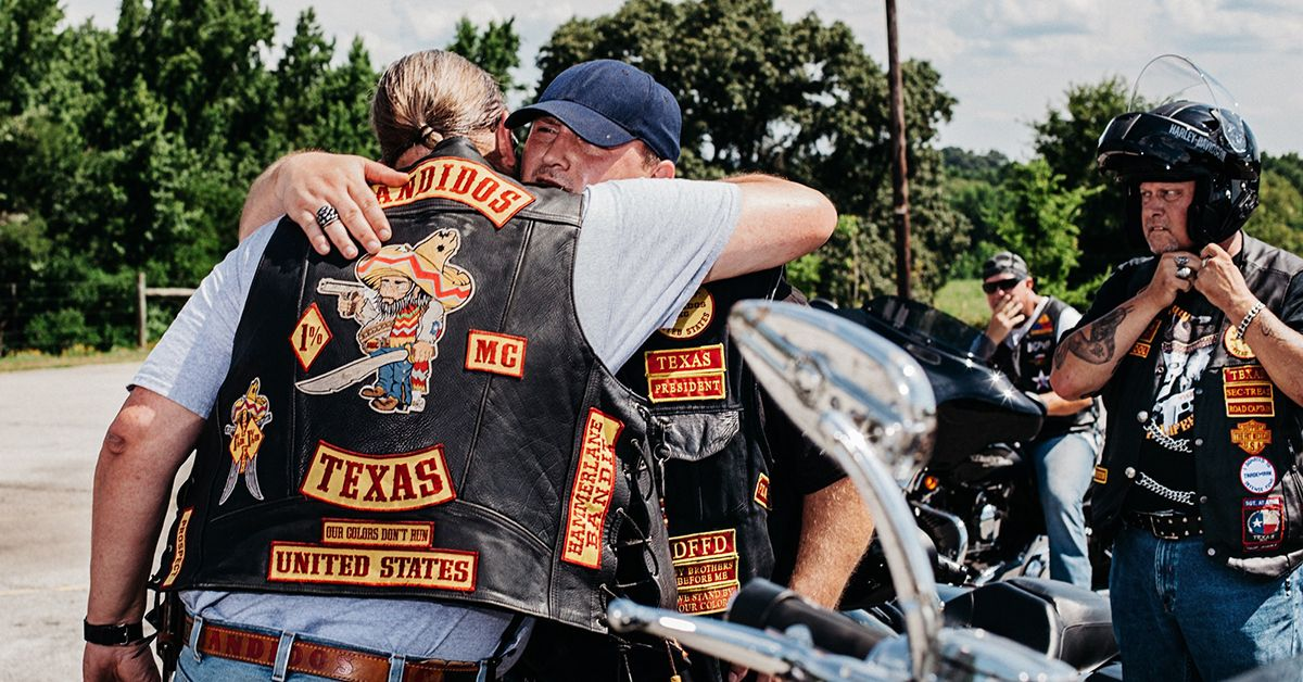 24 Things To Know Before Joining A Motorcycle Club | HotCars