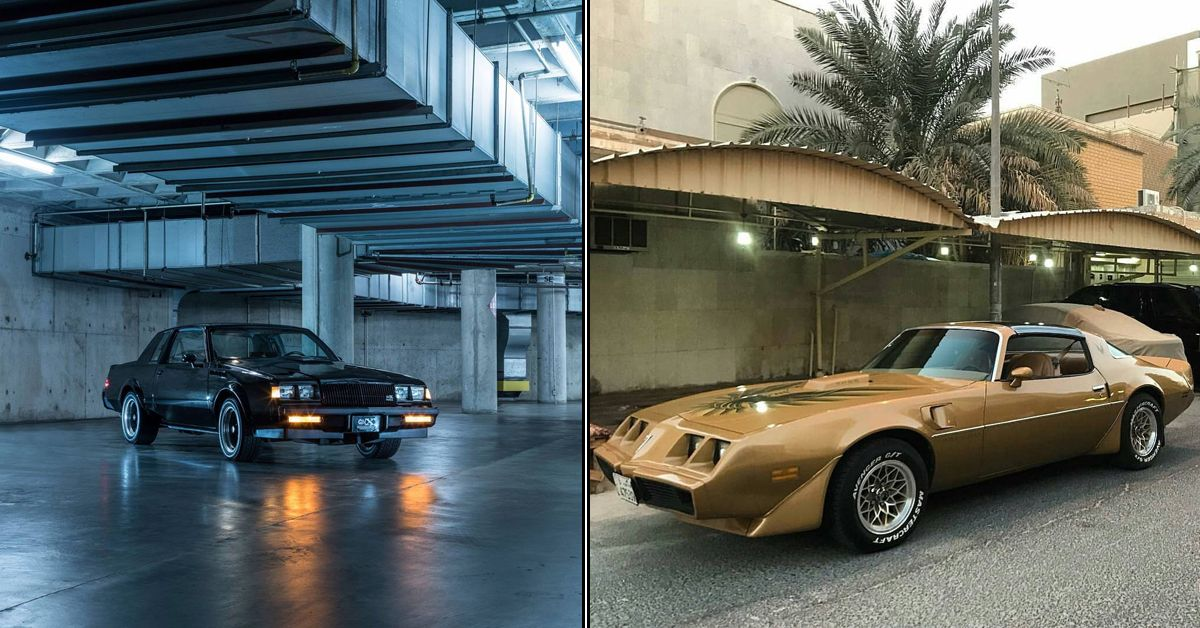 10 Muscle Cars That Are Ugly Without Mods (And 10 That Should Stay