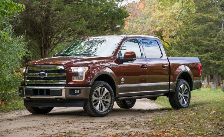 The 10 Longest Lasting And 10 Shortest Lasting Pickup Trucks