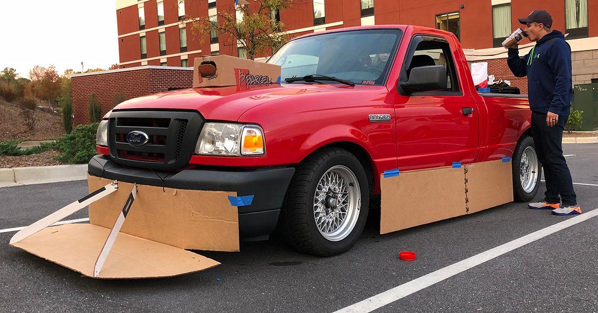 19 Cars That Fell Victim To Bad Body Kits | HotCars