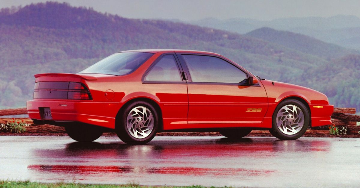 10 Chevy Cars From The 90s That Made No Sense (And 10 From The 80s)