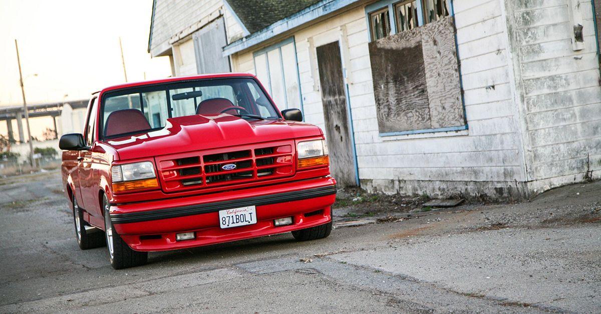 The 10 Longest-Lasting (And 10 Shortest-Lasting) Pickup Trucks