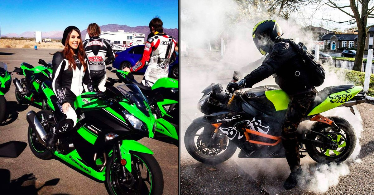 13 Best Ninja Bikes Worth Every Dollar (And 10 That Are Junk)
