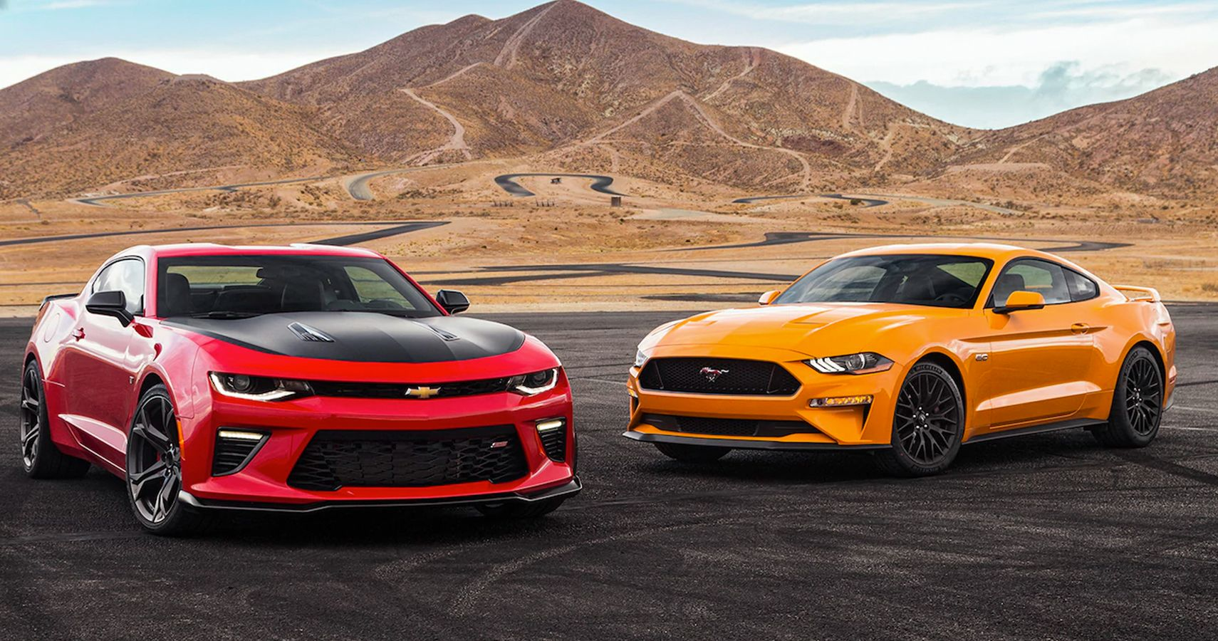 Chevrolet Camaro Ss Versus Ford Mustang Gt Which Is Better