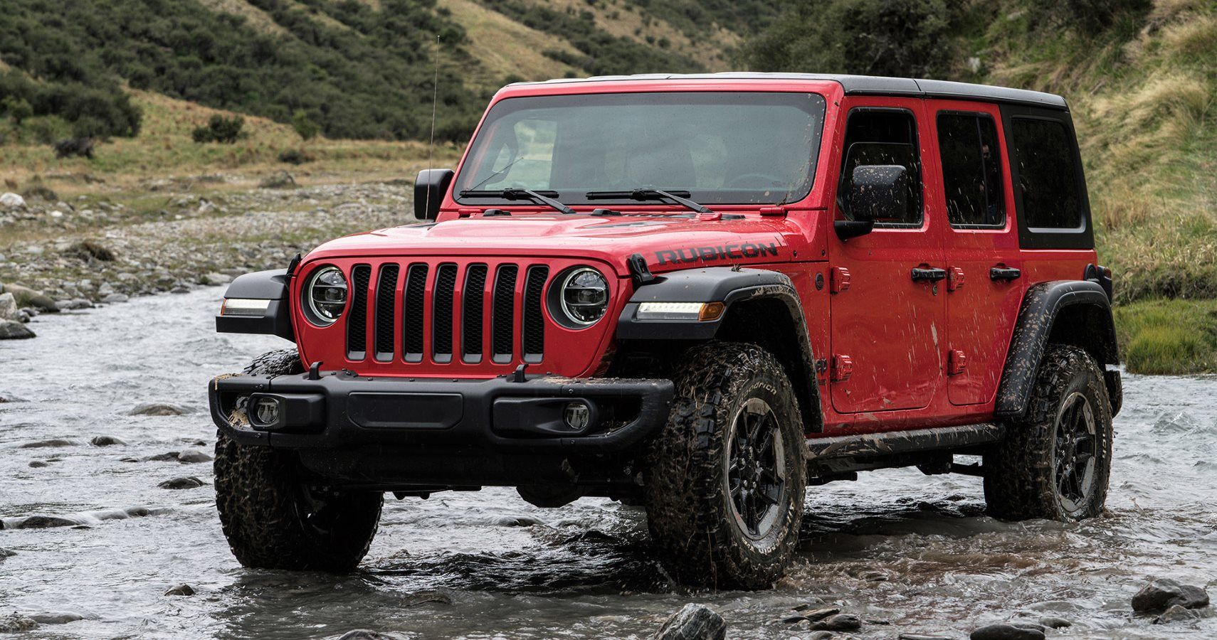 all new 2018 jeep wrangler - HD 1940×1300