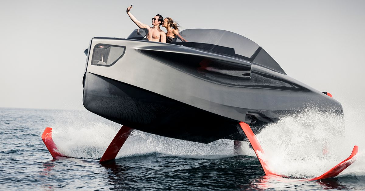 20 Surprising Things Most People Don't Know About Speed Boats