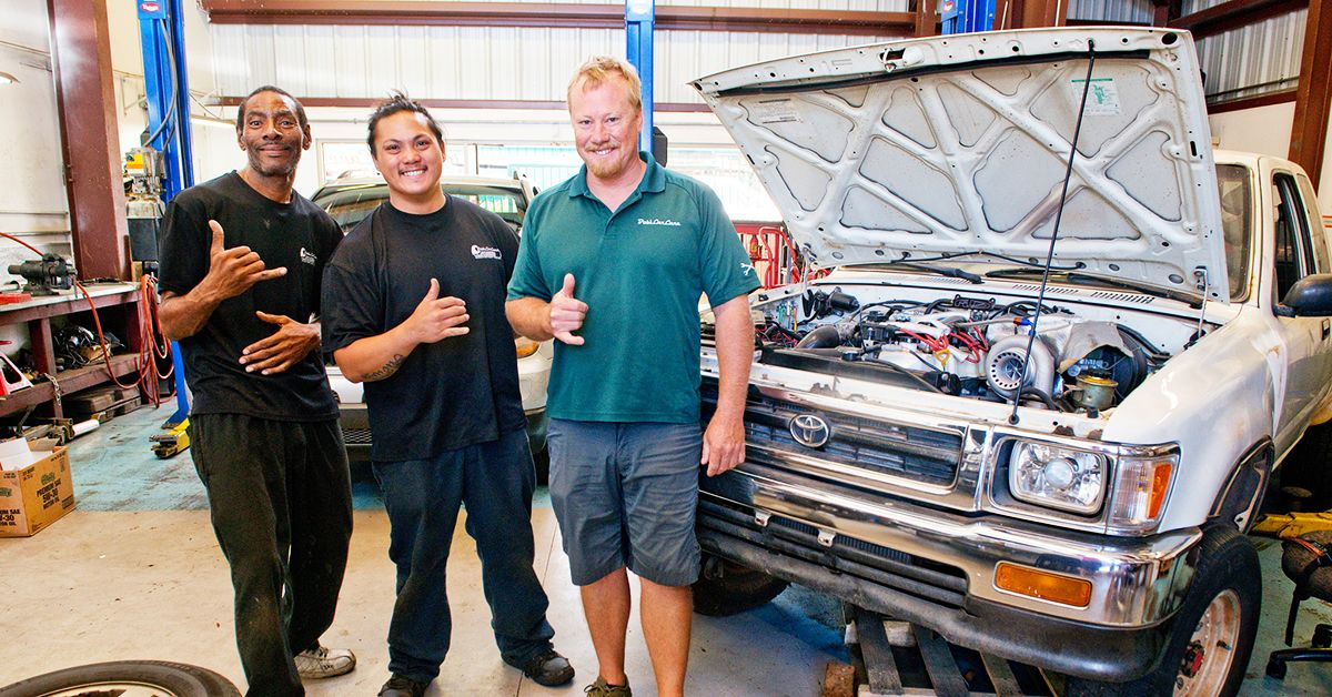 20 Secret Phrases Every Mechanic Uses (And What They Mean)