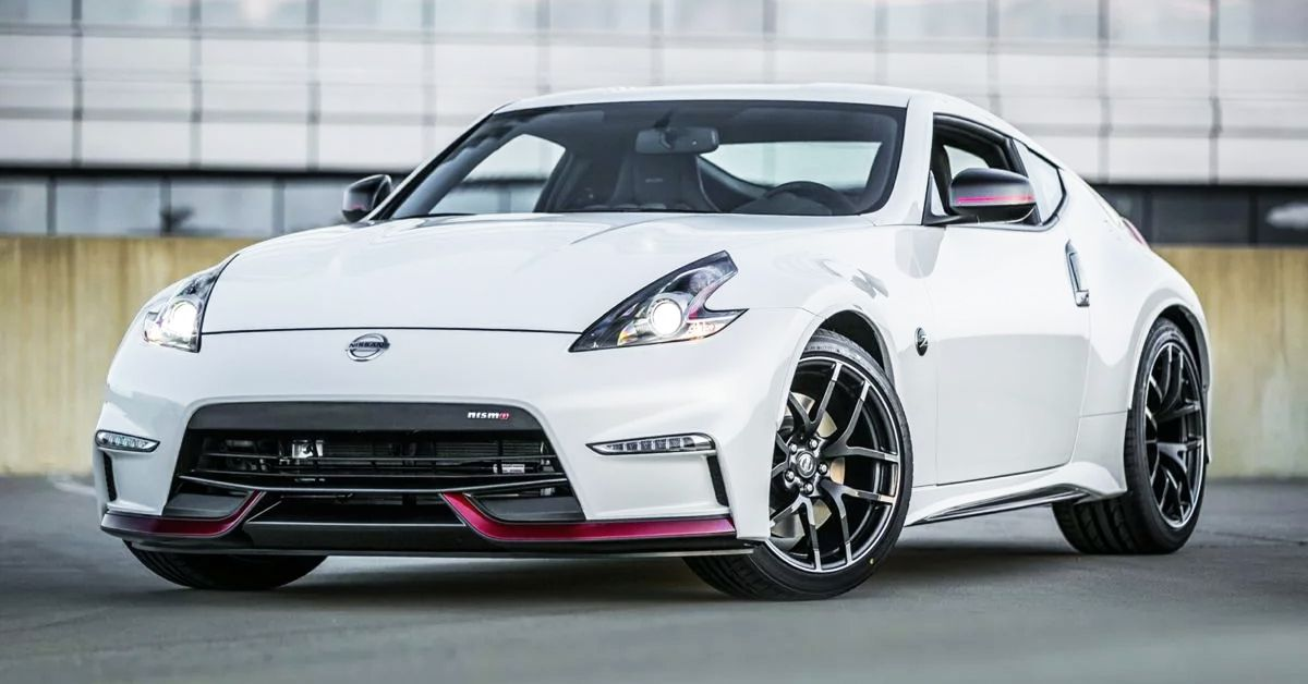 The 25 Fastest Cars Under 50 000 Hotcars