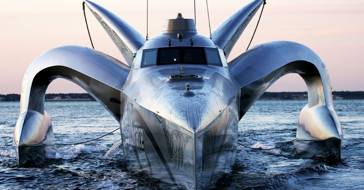 25 Fast Boats That Can Outrun The Coast Guard | HotCars