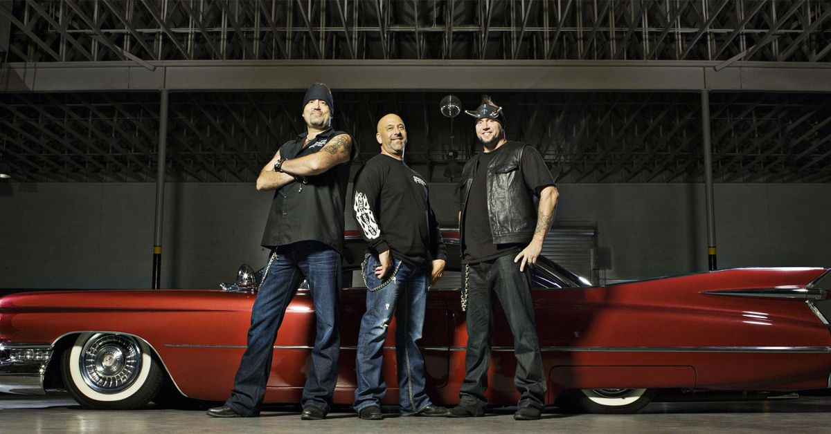 22 Surprising Facts About Danny Koker And Counting Cars