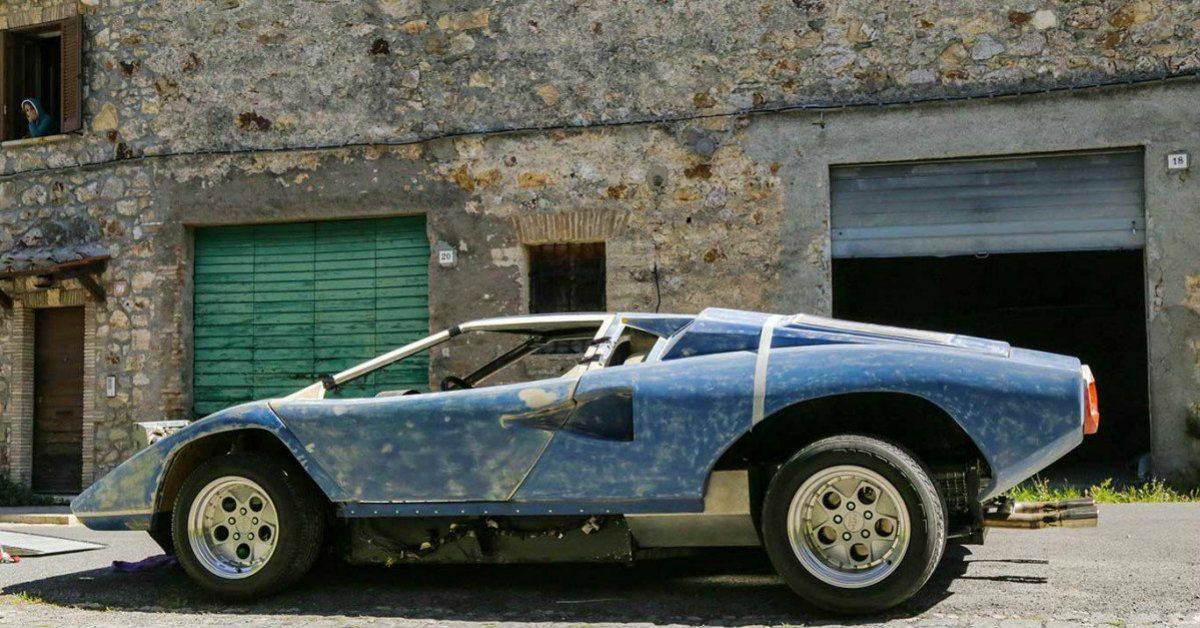 9 Supercar Clones We Wouldn T Touch With A 10 Foot Pole And 10 That
