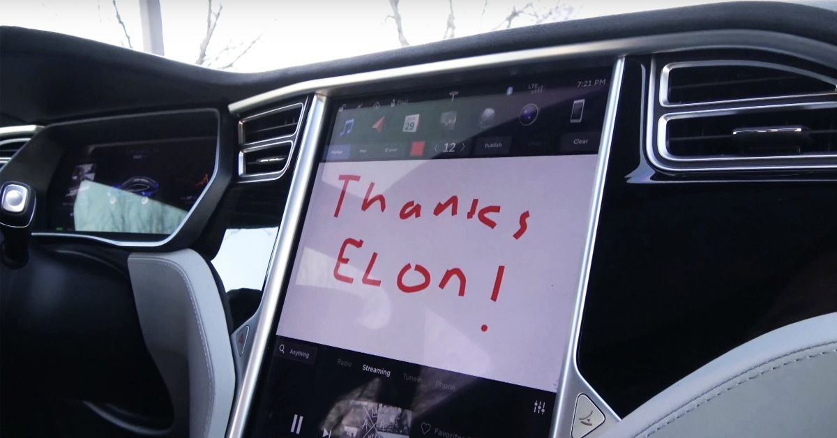 25 Clever Easter Eggs In Major Cars People Don't Know About
