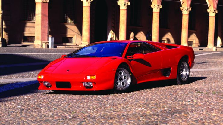 Lamborghini Diablo 1990 >> The Most Disappointing Supercars Every Year Since 1990 Hotcars