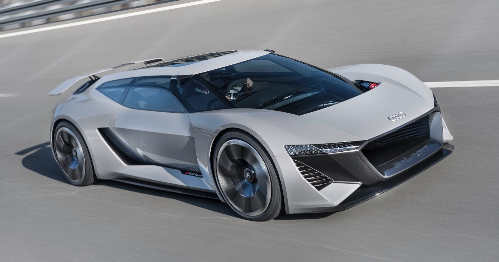 audi e tron gtr electric supercar might finally replace the aging r8. Black Bedroom Furniture Sets. Home Design Ideas