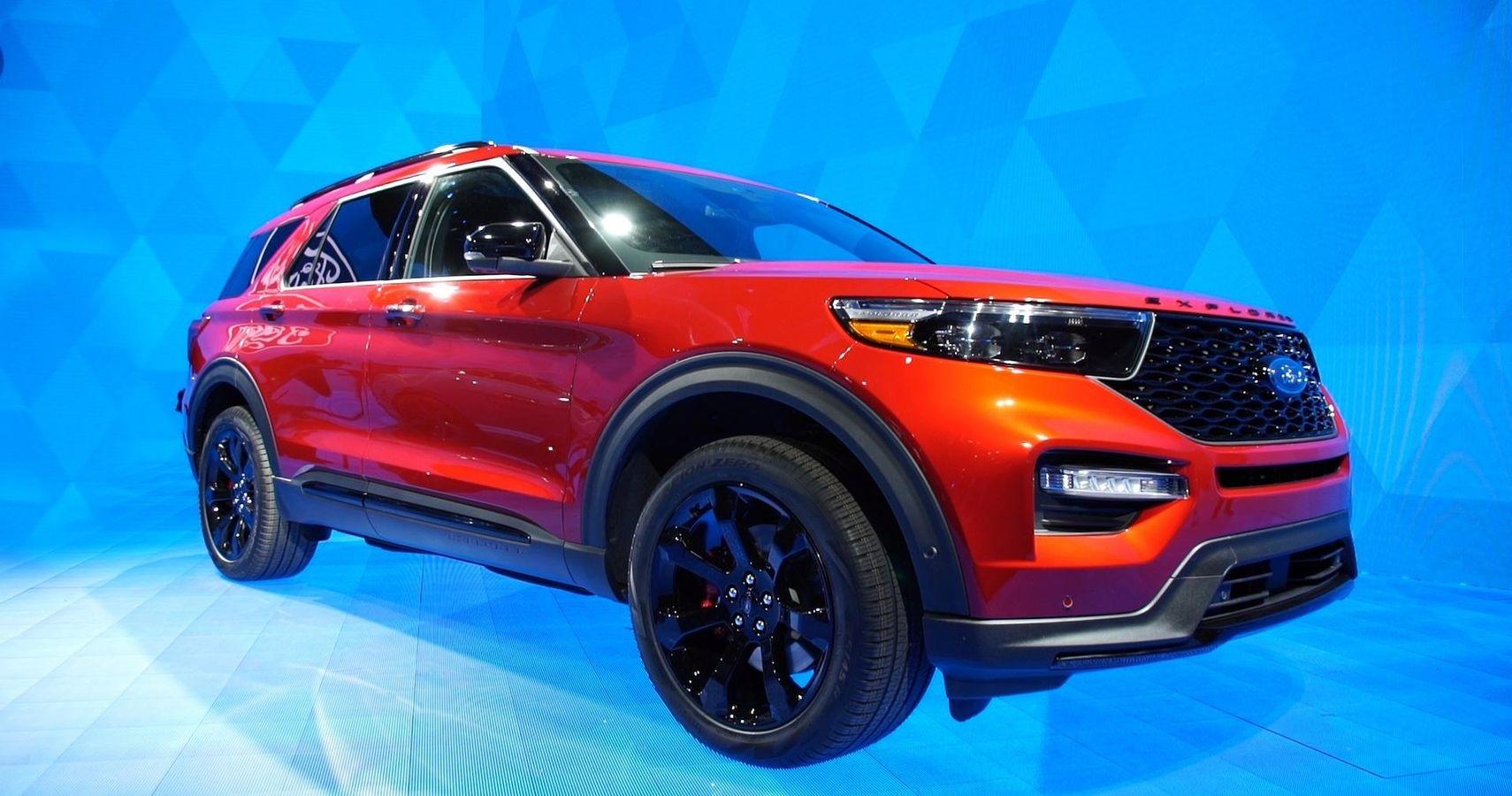 10 Most Unique Car Colors For 2020 Hotcars