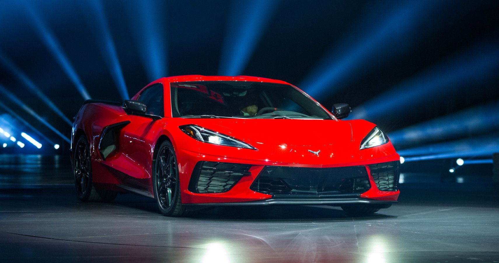 Here's How GM Made The 2020 Corvette For Under $60k | HotCars