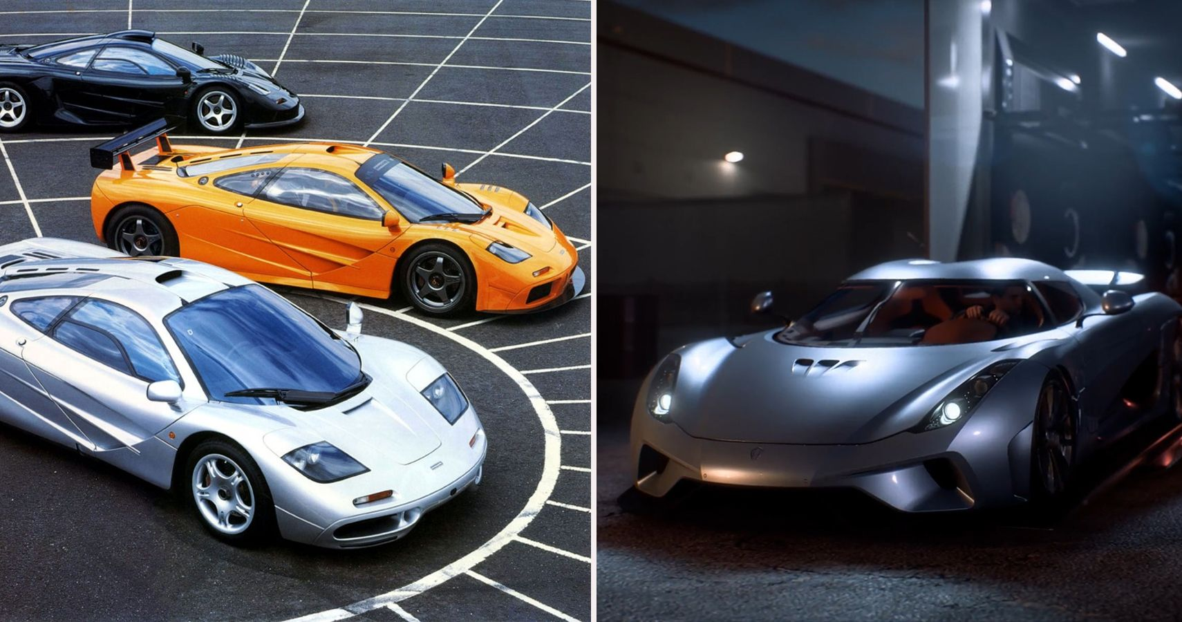 The 10 Fastest Cars In Video Game History Hotcars