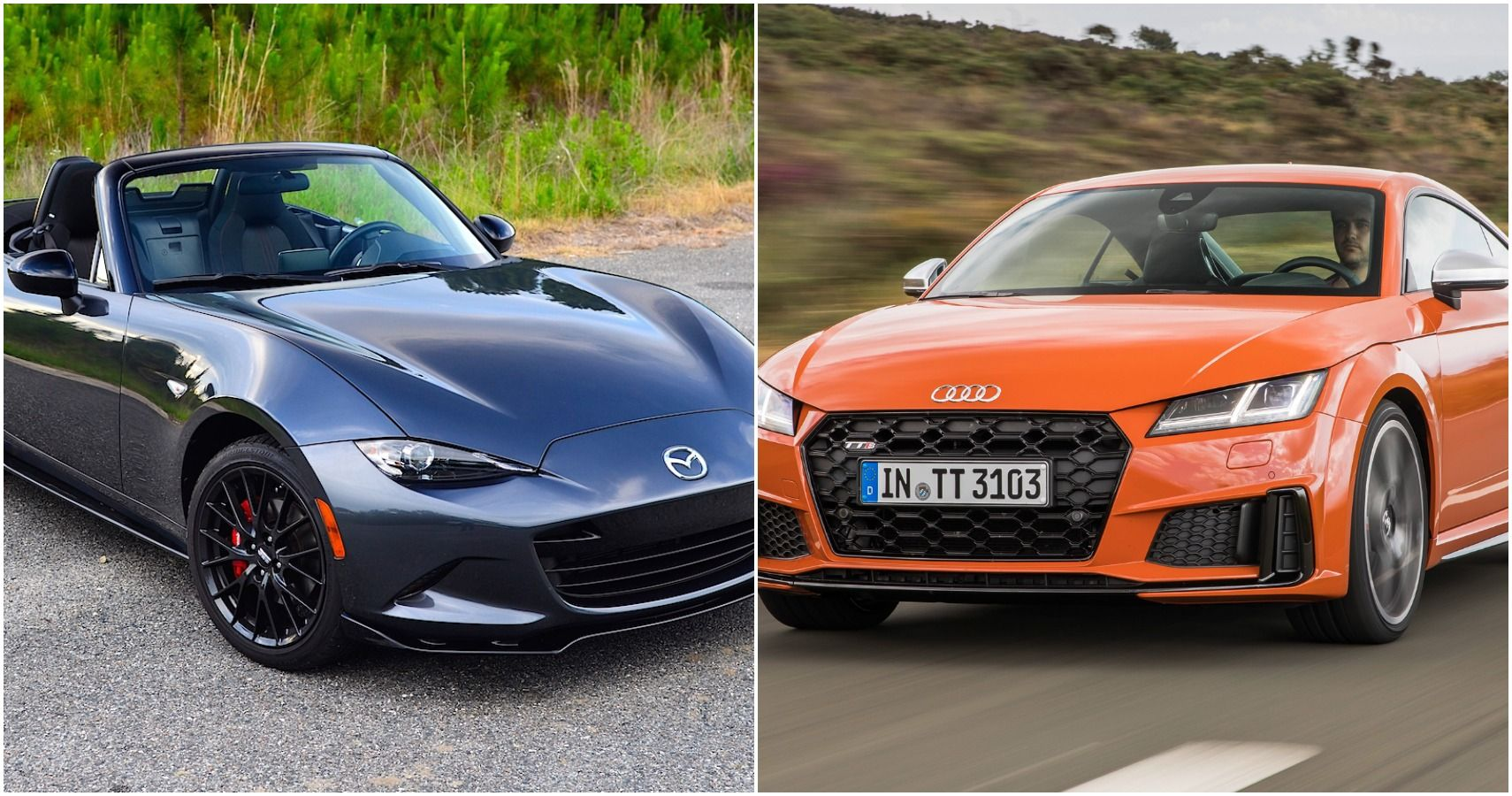 Image result for 10 Of The Best Entry Level Sports Cars
