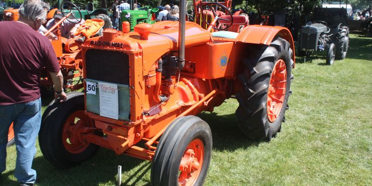 10 Fastest Tractors, Ranked By Speed | HotCars