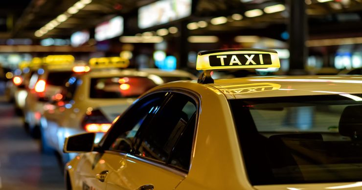 8 Crazy Facts No One Tells You About Taxis and their Drivers