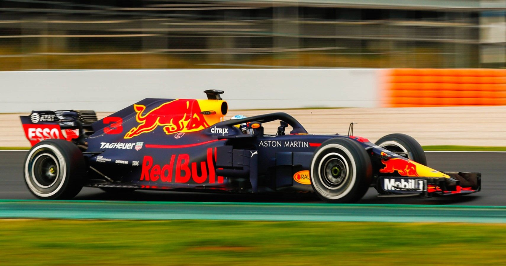 10 Things You Didn T Know About Red Bull S F1 Team Hotcars