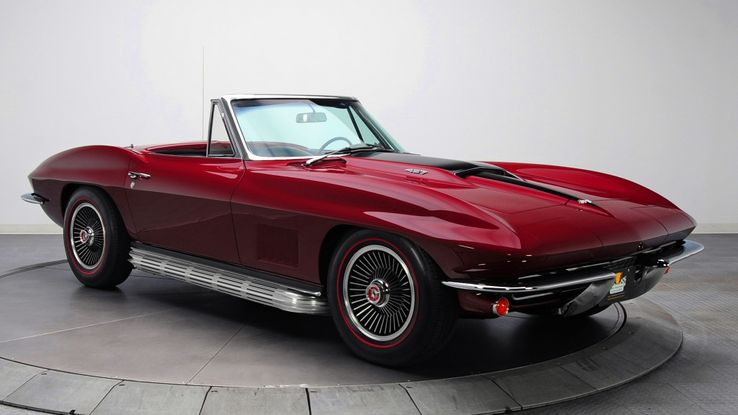 10 Rarest Muscle Cars Currently Owned By Collectors | HotCars