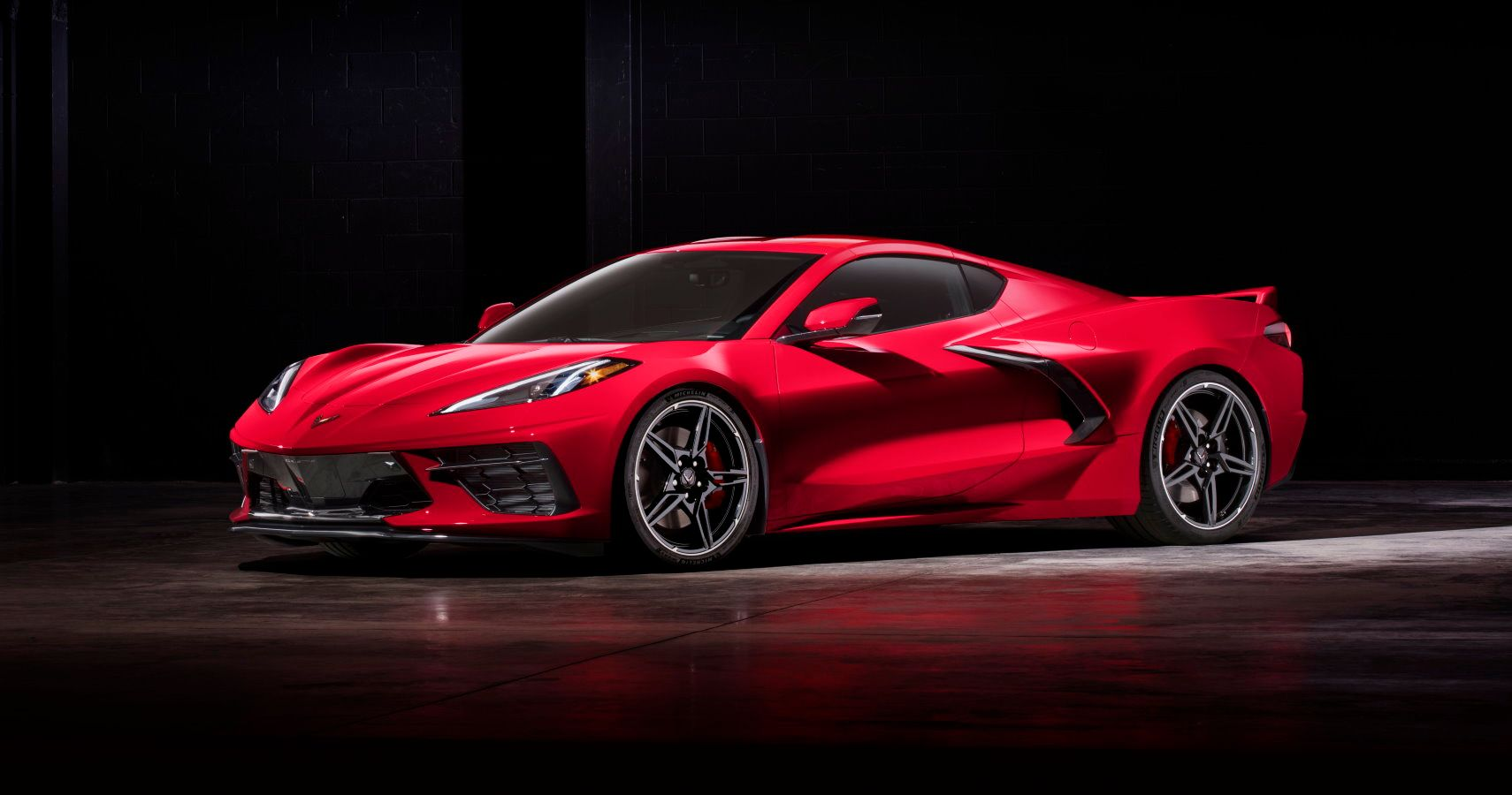 2020 Corvette Stingray Technically Cheaper In Canada | HotCars