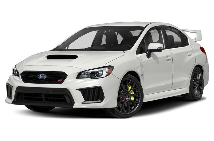 10 Things We Know About The 2020 Subaru Wrx Sti So Far