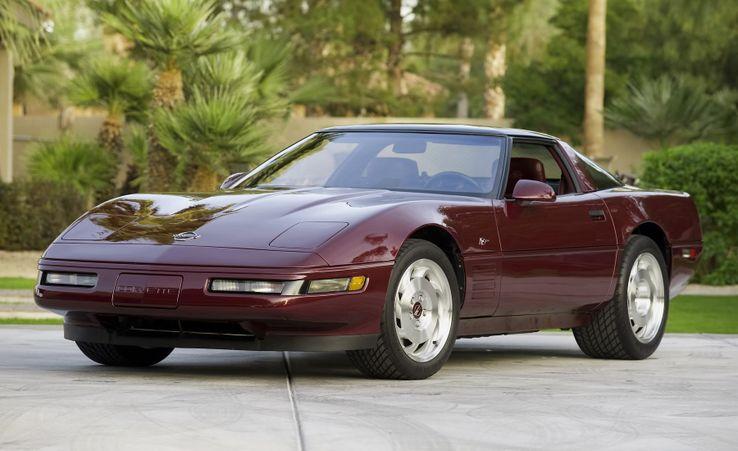 10 Most Bad Ass Chevrolet Corvette Models, Ranked | HotCars
