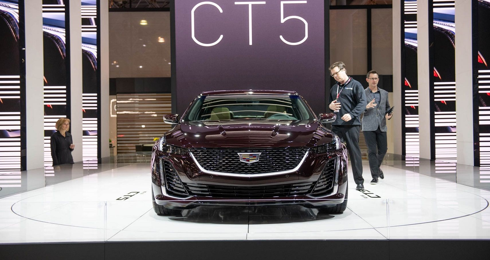 10 Things To Know Before You Buy A 2020 Cadillac Ct5 Hotcars