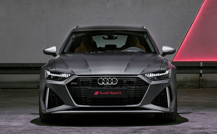 10 Of The Best Audi Car Models On The Market Hotcars