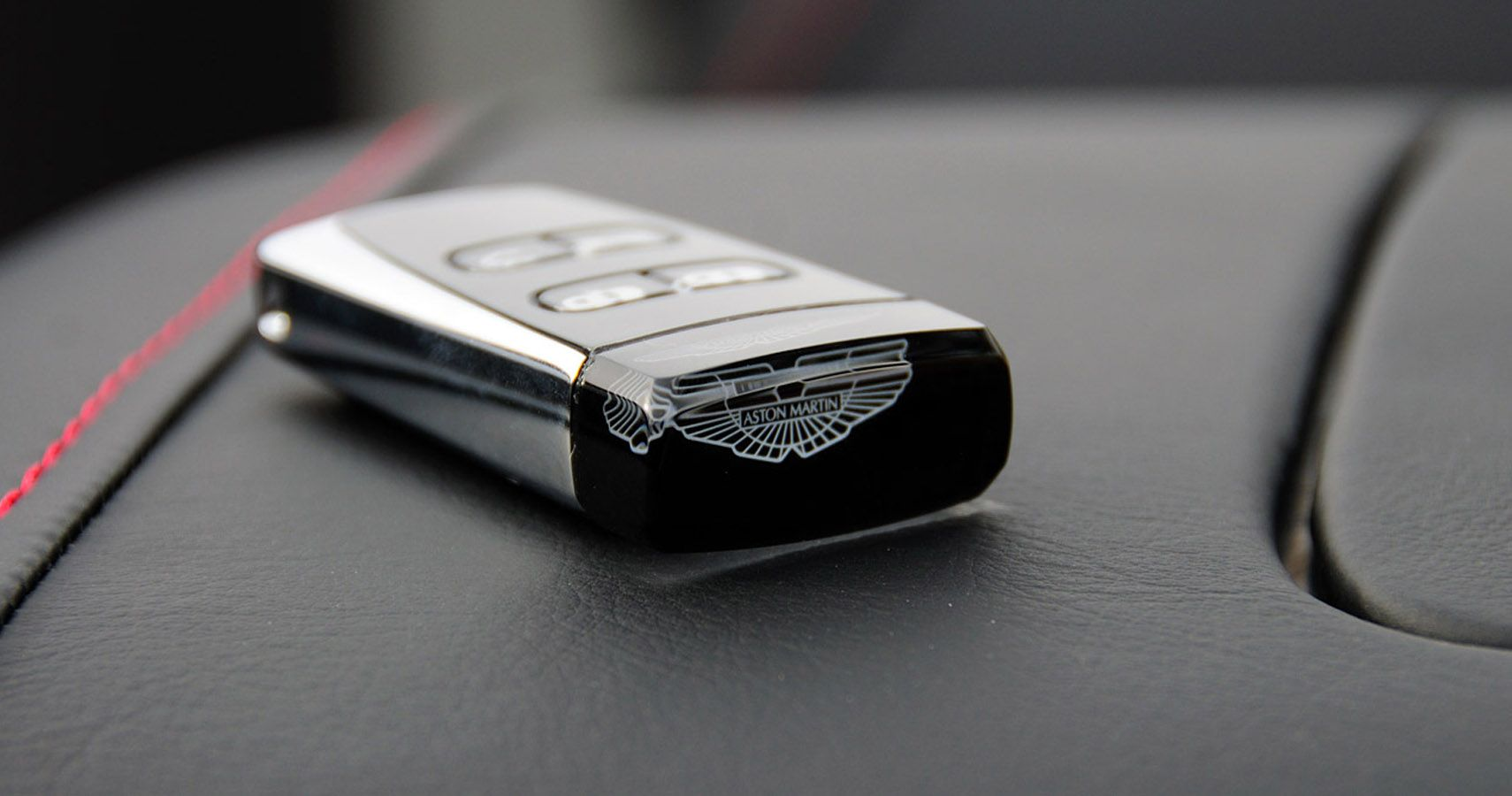 Aston Martin S Sapphire Crystal 9 More Of The Coolest Luxury Car Key Fobs
