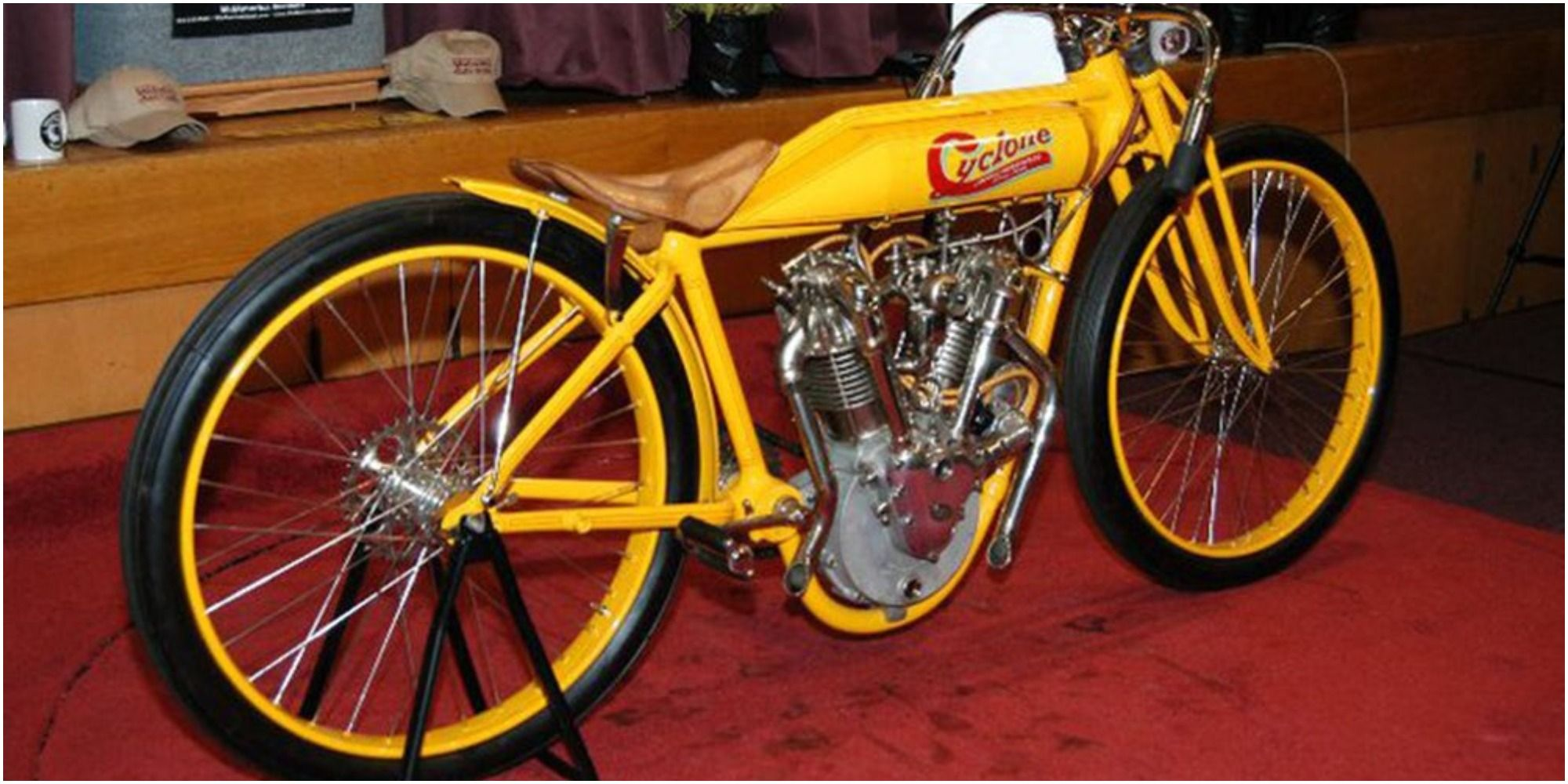 10 Of The Most Expensive Motorcycles Ever Sold At Auction