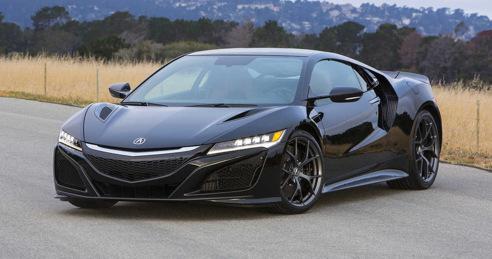 The 5 Best Acura Models The 5 Worst Hotcars